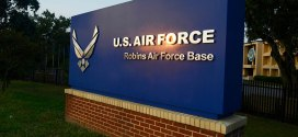 Robins Air Force base plans to add 1,200 jobs | Air Force Times