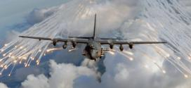 """U.S. Air Force Special Operations Forces Are Getting Ready for """"Major Power War"""" 