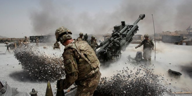 September 11 Spawned Nearly a Generation of U.S. War in Afghanistan | The Atlantic