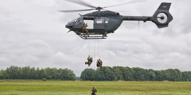 DEFENCE SEEKS NEW LIGHT HELICOPTERS FOR SPECIAL OPERATIONS | Australian Aviation