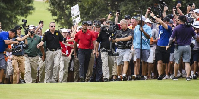 In 6 Words, Tiger Woods Reveals How a Champion's Mind Works | Business Inc
