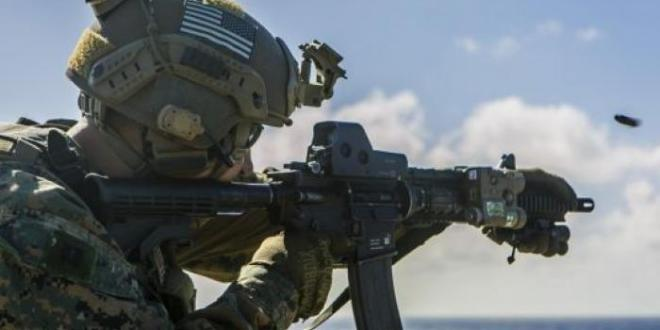 Weapons upgrade set to make US Special Operations even more deadly | Fox News