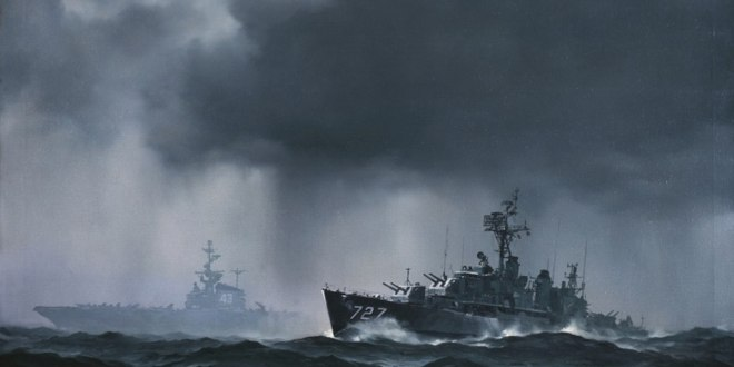 Do what's right for our Blue Water Vietnam veterans | Navy Times