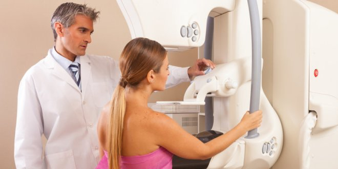 Breast cancer screening does not reduce mortality | Science Daily