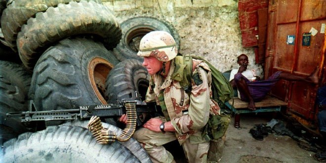 The Battle of Mogadishu 25 years later: How the fateful fight changed combat operations | Army Times