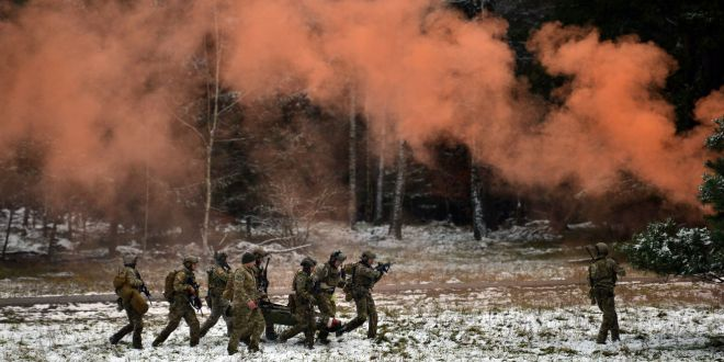 SHIFTING FIRES: OPTIMIZING SPECIAL OPERATIONS FOR TODAY AND TOMORROW'S FIGHT   War on the Rocks
