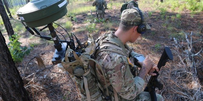 How the Army is improving tactical cyber operations | C4ISRNET