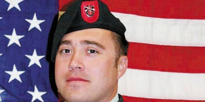 Green Beret from Highland died in Afghanistan in 2008 | BND