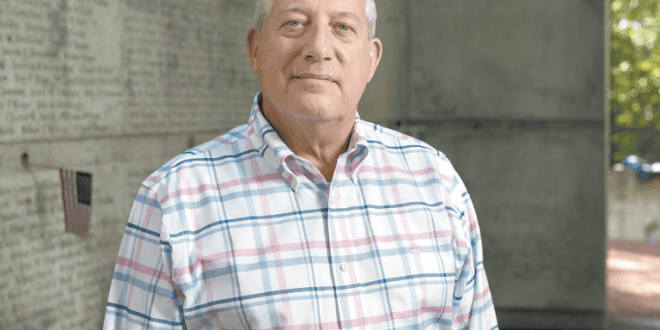 By, With and Through Others: Retired Maj. Gen. Burford Uses Retirement to Work Toward Better Support for Veterans | Over The Mountain Journal