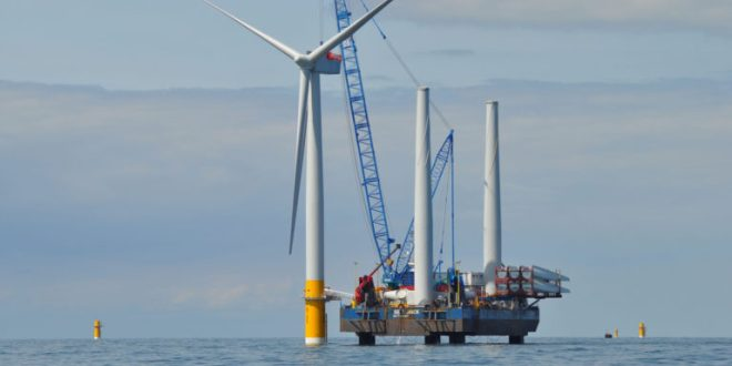 Offshore wind training center could anchor Virginia's workforce efforts | Energy News
