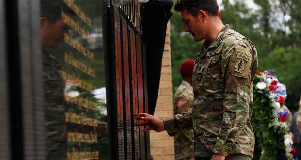 Fort Bragg soldiers bond amid Best Warrior Competition | Fay Observer