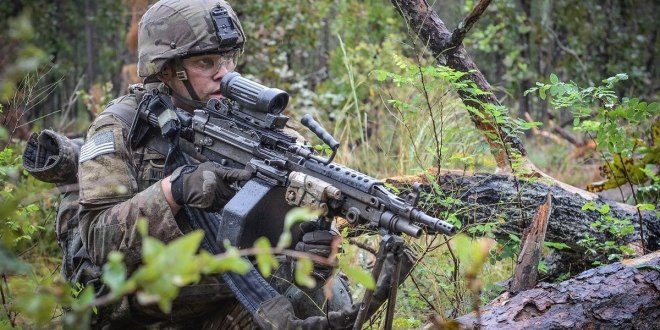 New Army research institute will focus on soldier and squad performance | Army Times