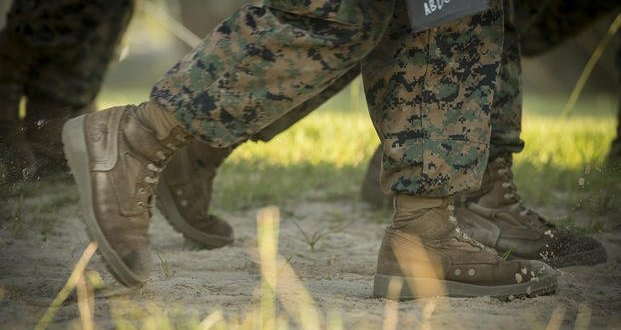 Marines Get the Official OK to Wear These 7 New Boot Styles | Military