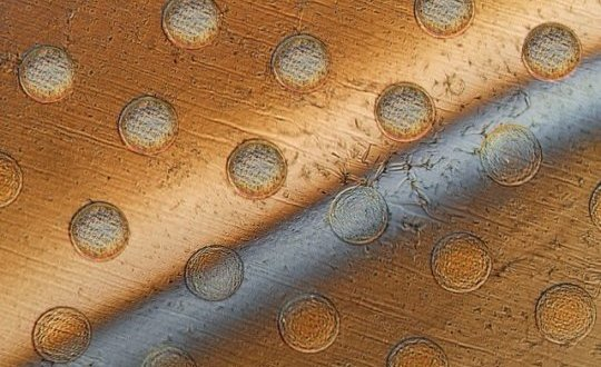 How to mass produce cell-sized robots | Science Daily