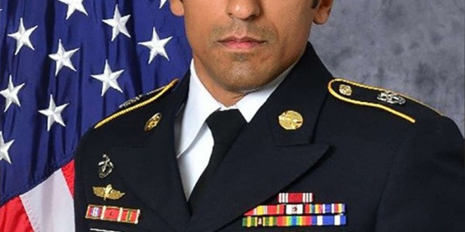 Green Beret died after being put in choke hold by Navy SEAL | Big News Network