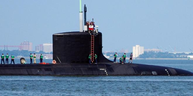 Another Reason Why Russia and China Should Fear Navy Attack Submarines | National Interest