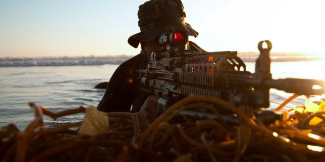 Here's how to tell the US military's most elite special operators apart | Business Insider