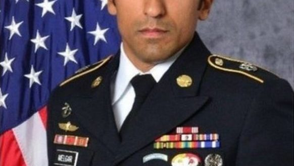 Navy completes investigation into death of Green Beret in Mali — here's what happens next | Navy Times