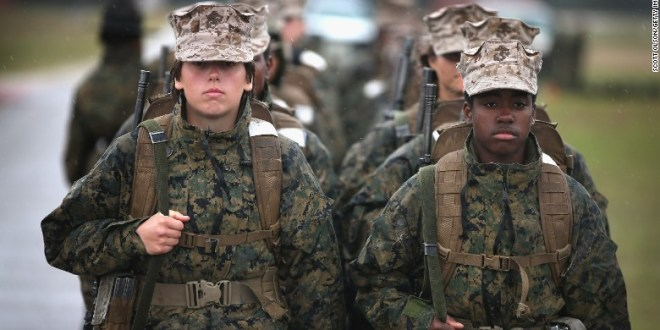 'Beyond the Call': How female soldiers are strengthening the military | USA Today
