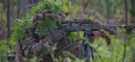 Army sets sights on new sniper camouflage | Fox News