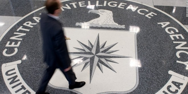 CIA looked into potential truth serum for post-9/11 interrogations | Washinton Examiner