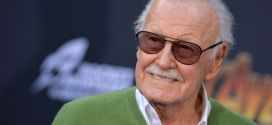 Stan Lee, WWII veteran who created of a galaxy of Marvel superheroes, dies at 95 | Stars and Stripes