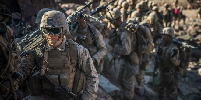 These grunts recommended a 15-Marine rifle squad 'at a minimum.' The top Marine went with 12. | Marine Times