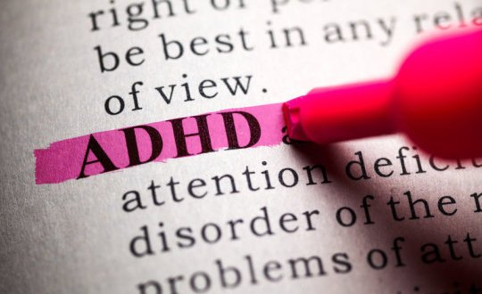 First risk genes for ADHD found | Science Daily