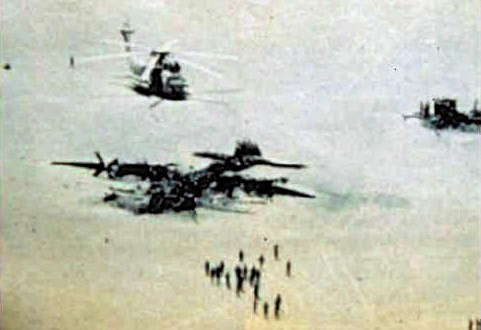 Inside the Rescue That Earned an Air Force Pilot the Medal of Honor in Vietnam   Real Clear Life
