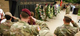 Report: Green Beret's reprimand rescinded after Mattis pushes DoD to revisit punishments for Niger ambush | Army Times