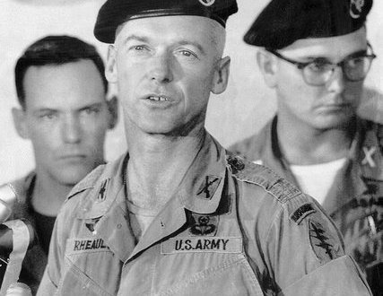 A Green Beret was the inspiration for Col. Kurtz in 'Apocalypse Now' | We Are The Mighty