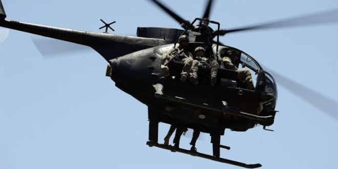 Improved Little Birds and more Chinooks: US Special Operations Command prepares for aviation upgrades| Military Times