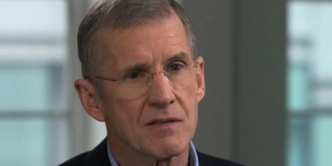 Trump attacks McChrystal after retired general called Trump immoral | CNN