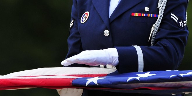 Hurlburt airman found dead outside nearby hospital | Air Force Times