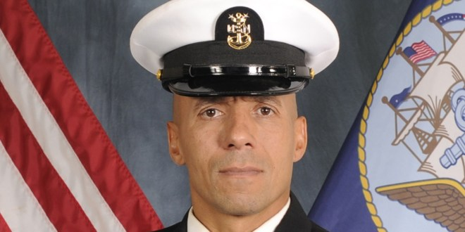 Navy SEAL named one of service's four fleet master chiefs | Washington Examiner