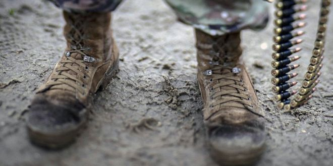 Army looks to give its old combat boot the boot | Stars and Stripes