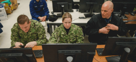 Shipmates, Information Management Is a Life-or-Death Proposition | Defense One