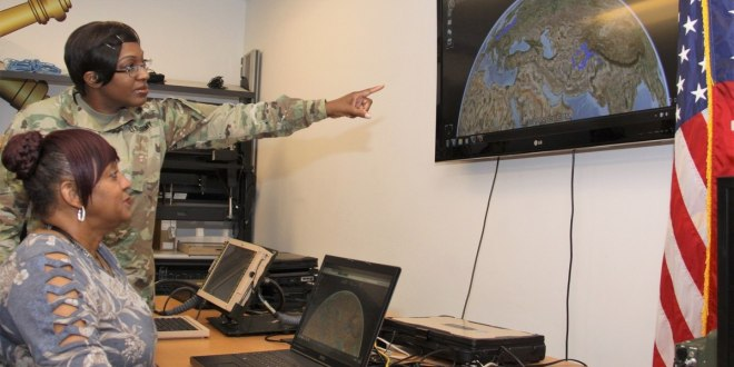This new tool lets Army leaders see the battlefield from anywhere in the world | Army Times