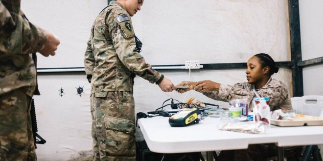 New in 2019: Is an even bigger military pay raise on the way? | Military Times