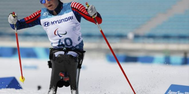 Paralympic champion Daviet clinches third gold of World Para Nordic Skiing World Cup | Inside the Game