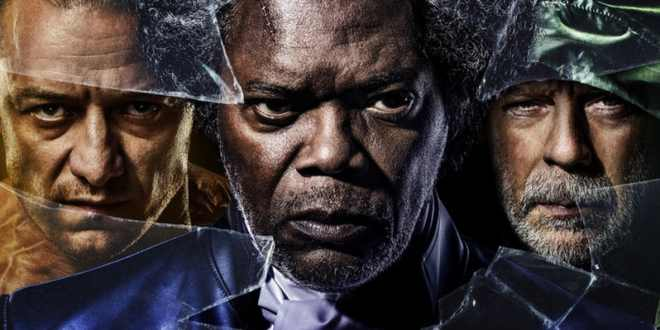 Glass Projected For $105-120 Million Global Opening Weekend | Screen Rant