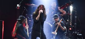 Stars celebrate Chris Cornell in 5-hour tribute show: The big moments | Yahoo