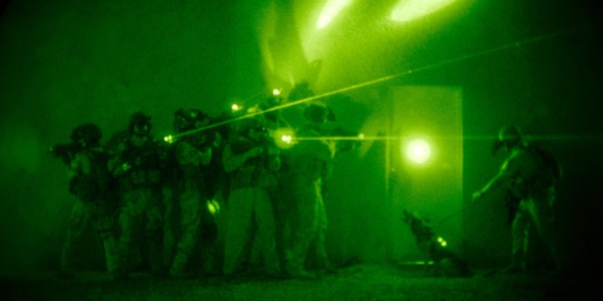 Special Operations Focuses Inward| The Cipher Brief