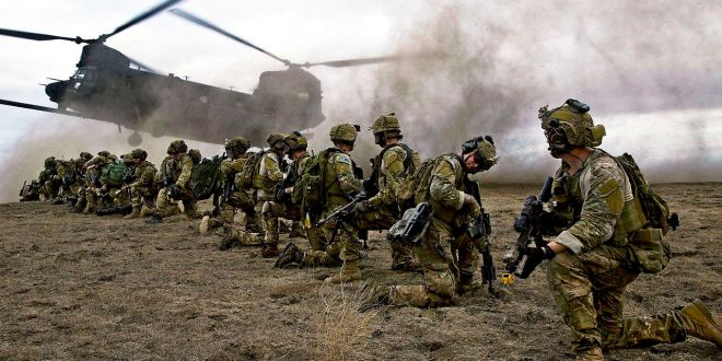 Army's 75th Ranger Regiment Offers $10K Enlistment Bonuses for Some MOSs | Military.com