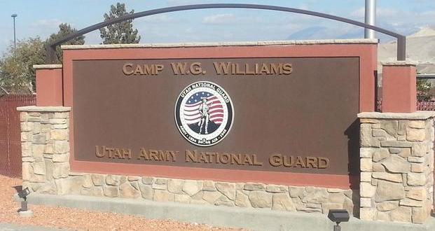 Utah National Guard: Special Forces chaplain dies in swimming pool | Stars and Stripes