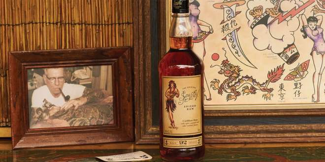 Tattoos and Rum: The Story of the Real Sailor Jerry, Norman Collins | The Manual