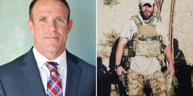 Military judge airs concerns about media leaks in Navy SEAL's war crimes case | Navy Times