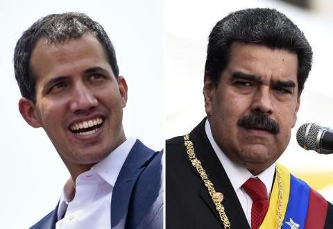 CUBA ACCUSES U.S. OF SENDING SPECIAL FORCES TO CARIBBEAN FOR 'MILITARY AGGRESSION' AGAINST VENEZUELA | Newsweek