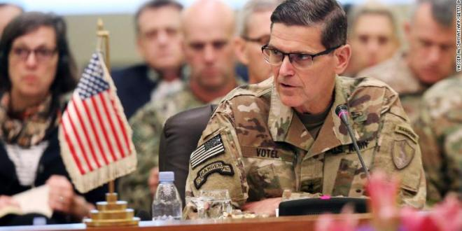 Commander of US-backed forces fighting ISIS asks US to keep troops in Syria | ABC 7
