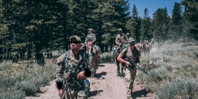 US military wants to turn all infantrymen into Special Operations Rangers. Would it work? | News Rep